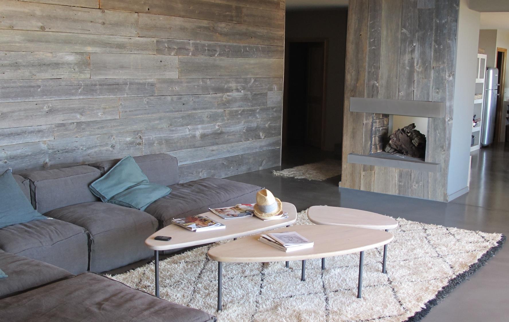 atmosph re bois sal n. Black Bedroom Furniture Sets. Home Design Ideas
